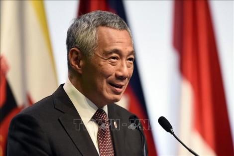 Singapore và Nhật Bản nhất trí thúc đẩy quan hệ song phương