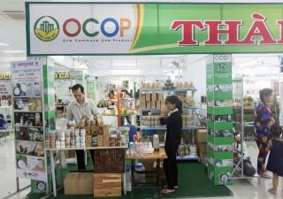 TP. Bến Tre tập trung xây dựng sản phẩm OCOP