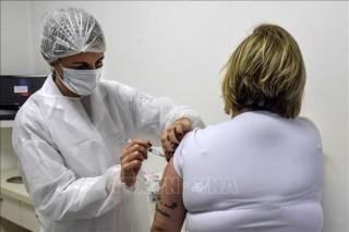 Thế giới vượt 45 triệu ca bệnh; WHO e ngại tốc độ tăng ca mắc