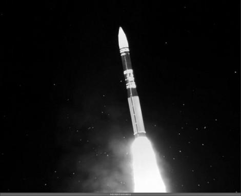 Mỹ thử nghiệm tên lửa đạn đạo xuyên lục địa Minuteman III