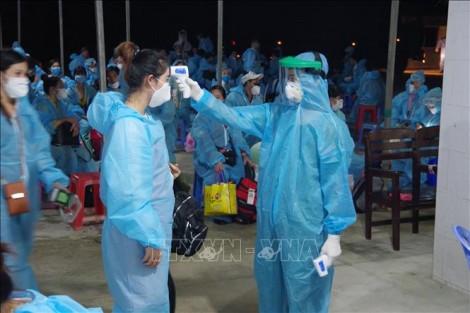 Đến chiều 30-10-2020, Việt Nam đã có 17 bệnh nhân COVID-19 có kết quả âm tính