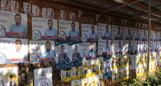 Bầu cử Quốc hội ở Gruzia