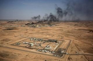Nhiều người thương vong do nổ đường ống gas tại miền Nam Iraq
