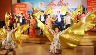 Trung tâm Văn hóa - Thể thao và Truyền thanh TP. Bến Tre đạt giải A liên hoan Tuyên truyền lưu động tỉnh