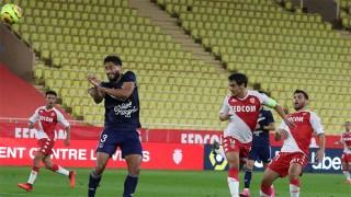 Monaco thắng trở lại sau 3 trận chỉ hòa với thua