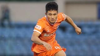 HLV Park Hang Seo triệu tập cầu thủ 'trẻ nhất V.League' cho U22 Việt Nam