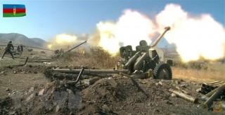 Quân đội Azerbaijan tuyên bố bắn hạ máy bay Su-25 của Armenia