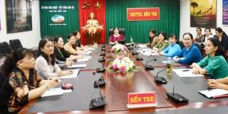 Hội thảo góp ý dự thảo Văn kiện Đại hội XIII của Đảng