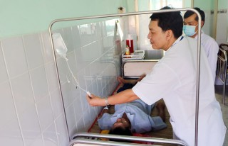 Khuyến khích sử dụng các dịch vụ y tế tuyến cơ sở