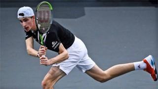 Paris Masters 2020: Nadal xuất trận, Stefanos Tsitsipas bị loại