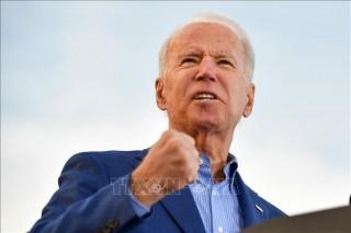 Ông Joe Biden phá kỷ lục số phiếu bầu phổ thông cao nhất trong lịch sử bầu cử