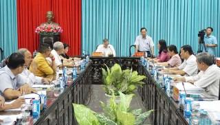 Hội thảo góp ý Đề án phát triển nguồn nhân lực