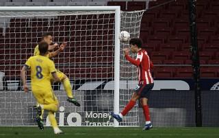 Joao Felix và Suarez giúp Atletico lên đỉnh