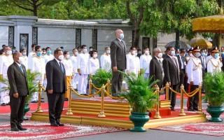 Campuchia kỷ niệm Quốc khánh thứ 67 giữa đại dịch Covid-19