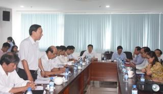 Góp ý dự thảo Chương trình phát triển công nghiệp chủ lực
