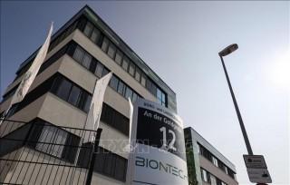 BioNTech sẽ định giá vaccine ngừa COVID-19 thấp hơn mức giá thị trường