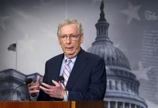 Bầu các vị trí lãnh đạo đảng Cộng hòa và Dân chủ tại Thượng viện Mỹ