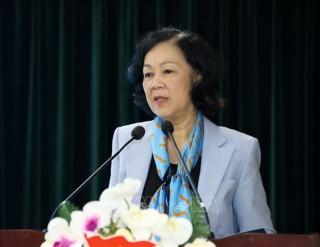 Đồng chí Nguyễn Anh Tuấn được bầu làm Bí thư thứ Nhất Trung ương Đoàn