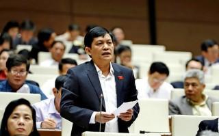 Quốc hội bãi nhiệm đại biểu Quốc hội Phạm Phú Quốc
