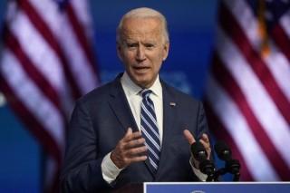 Ông Biden chỉ định Chánh văn phòng Nhà Trắng