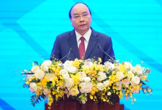 Thủ tướng Nguyễn Xuân Phúc công bố thành lập Kho dự phòng vật tư y tế khẩn cấp ASEAN