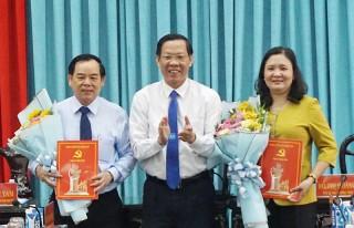 Hội nghị đột xuất Ban Chấp hành Đảng bộ tỉnh khóa XI