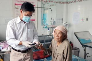 Sàng lọc để phát hiện sớm bệnh không lây nhiễm