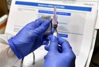 Vaccine thử nghiệm của Moderna (Mỹ) hiệu quả tới 94,5%