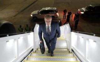 Thủ tướng Australia Scott Morrison tới thăm Nhật Bản, tăng cường hợp tác