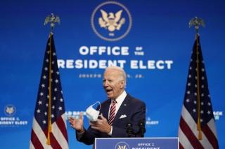 Ông Joe Biden sắp nhận báo cáo an ninh quốc gia đầu tiên