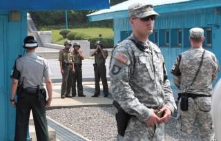 Hàn Quốc-Mỹ tái khẳng định quan hệ đồng minh quân sự bền chặt