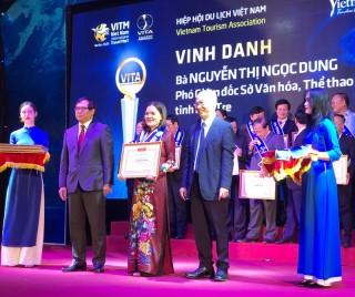 Hội chợ du lịch quốc tế Việt Nam 2020 và vinh danh doanh nghiệp, cá nhân tiêu biểu ngành du lịch năm 2019