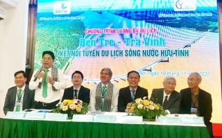 Quảng bá du lịch tại VITM 2020
