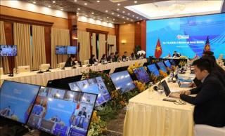 """Tuyên bố Chủ tịch Cấp cao ASEAN lần thứ 37: """"Gắn kết và chủ động thích ứng"""""""