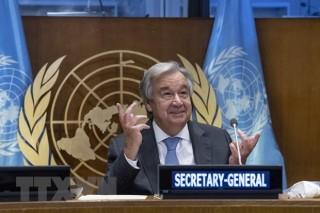 Burundi yêu cầu đóng cửa văn phòng đại diện của Liên hợp quốc