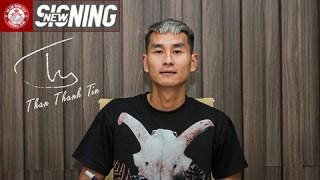 TP.HCM chiêu mộ cầu thủ vừa bị Sài Gòn FC thanh lý hợp đồng