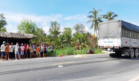 Tai nạn giao thông đường bộ làm 2 người tử vong