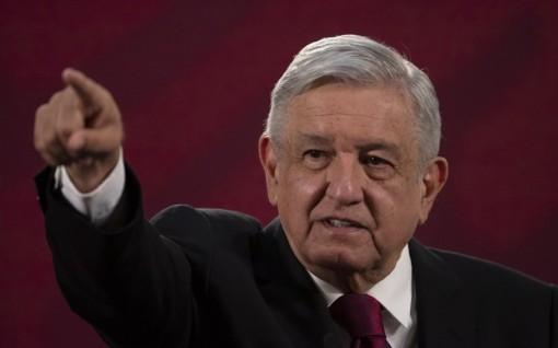 Mexico kêu gọi nhóm G20 giảm nợ cho các nước nghèo