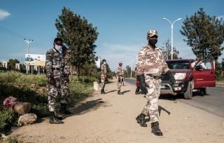 Hội đồng Bảo an họp bàn về cuộc xung đột ở vùng Tigray của Ethiopia