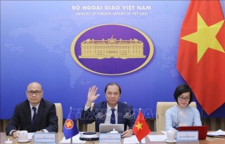 Diễn đàn Truyền thông ASEAN lần thứ 4