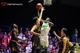 Saigon Heat khởi đầu suôn sẻ tại VBA Playoffs 2020