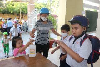 Chủ động phòng chống bệnh hô hấp trên cho trẻ