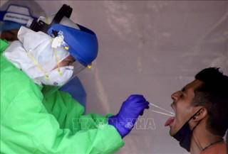 Thế giới vượt 61 triệu ca bệnh; Nga lại lập kỷ lục về ca mắc và tử vong