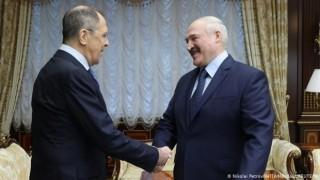 Ngoại trưởng Nga kêu gọi Belarus thúc đẩy cải cách hiến pháp