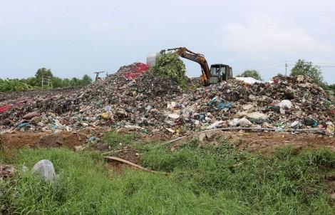 Xử lý ô nhiễm môi trường thuộc đối tượng công ích