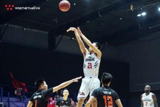 Đánh bại Hanoi Buffaloes, Thang Long Warriors đối đầu Saigon Heat tại Finals VBA 2020