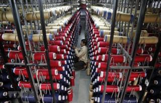 Kinh tế Ấn Độ rơi vào suy thoái kỹ thuật