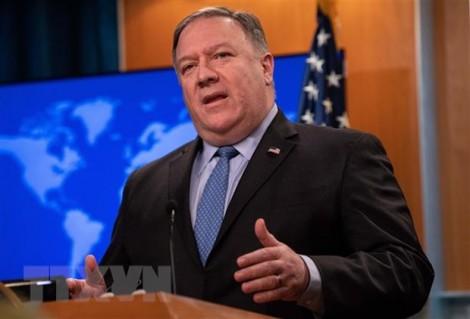 Mỹ trừng phạt các công ty của Nga và Trung Quốc liên quan đến Iran