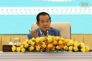 Thủ tướng Hun Sen xác nhận Covid-19 đã lây nhiễm ra cộng đồng nước này