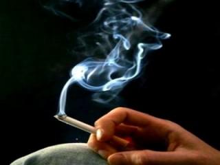 Hóa chất độc hại trong khói thuốc lá